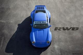 Lunatic or Genius? Akira Nakai & the Cars of RAUH-Welt Begriff