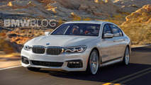 2017 BMW 5 Series to be revealed in Detroit