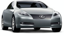 Lexus LF-S concept