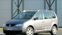 Volkswagen Touran HyMotion