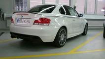 BMW 1 Series tii?