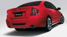 Subaru Blitzen Pricing Revealed