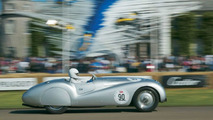 BMW 328 Mille Miglia Touring Roadster - Goodwood