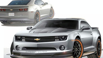 Lingenfelter Tuning Package Details for 2010 Camaro Released
