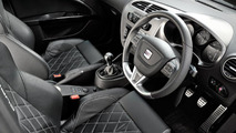 SEAT Leon Cupra R, 18.06.2010