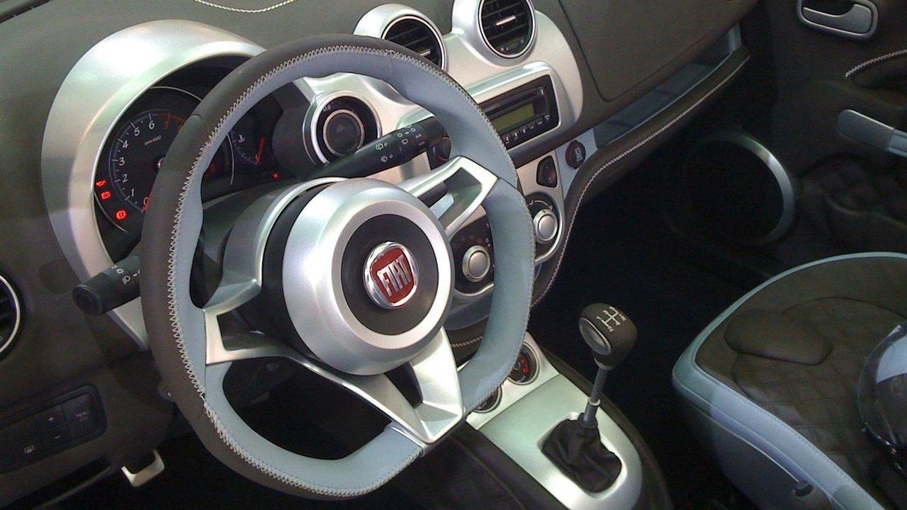 Fiat Uno Cabrio concept love is Sao Paulo, 1600, 26.10.2010