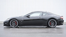 Eye Candy: Hamann 21-inch wheels for Maserati GranTurismo