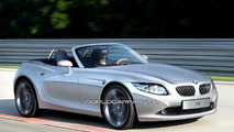 BMW Z2 roadster coming in 2016 or 2017 - report