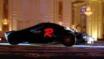 a.d. Tramontana R-Edition Teaser - Unveiling in Spain