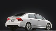 2009 Civic HFP Concept