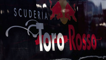 Red Bull has no plans to sell Toro Rosso