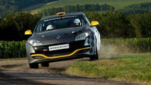 Renault introduces the Megane RS N4