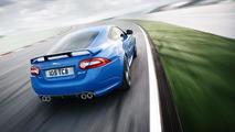 Jaguar XKR-S - 23.2.2011
