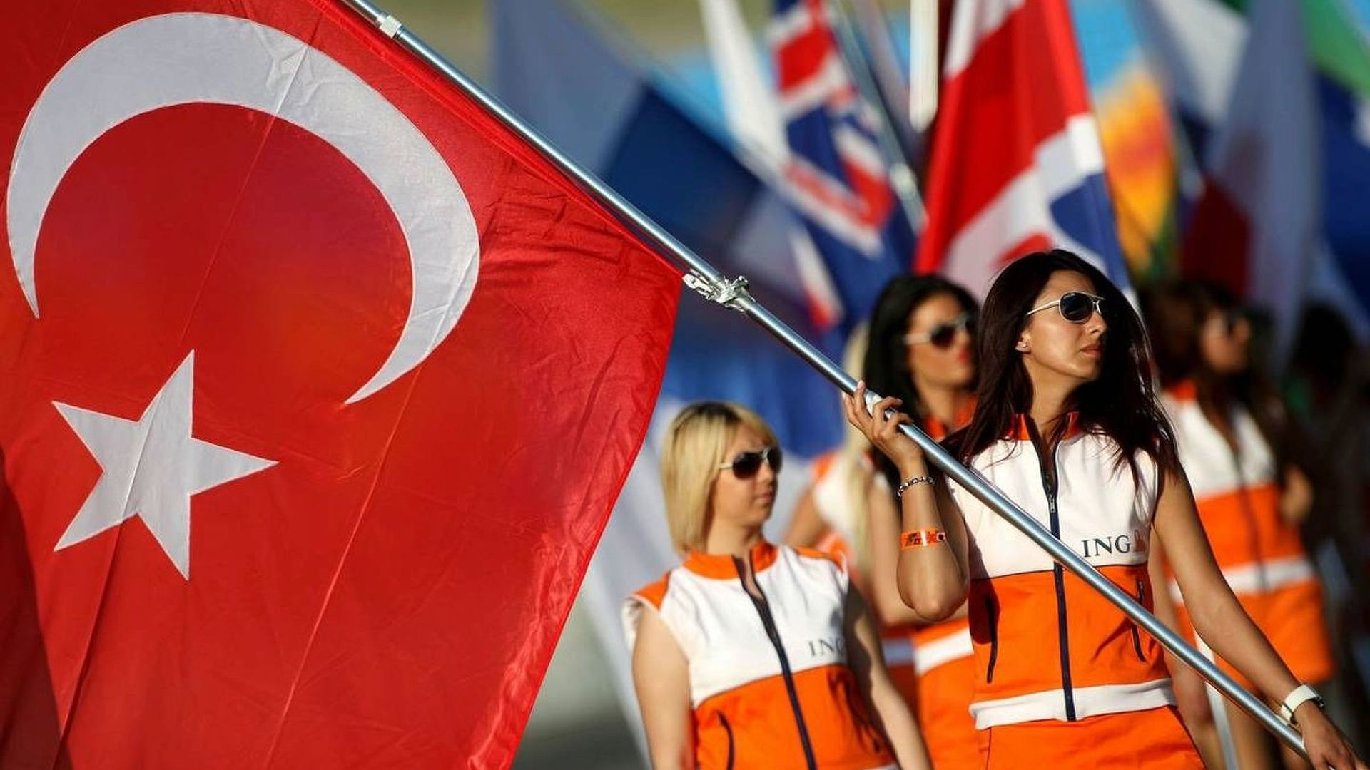 Rumour - Turkey to be dropped from 2010 calendar