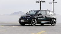BMW to celebrate centenary with autonomous concept