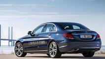 Mercedes-Benz C350 Plug-in Hybrid debuts in Detroit
