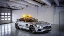 Mercedes-AMG GT S DTM safety car