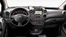 2015 Citroen Berlingo facelift