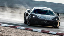 McLaren Sports Series to have 'well over' 500 bhp