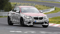 BMW announces all-new 3.0-liter turbo six engine for M2, hints at 400 bhp output