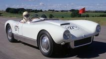 Saab Sonett Celebrates 50 Years