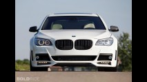 Lumma Design BMW 7-Series