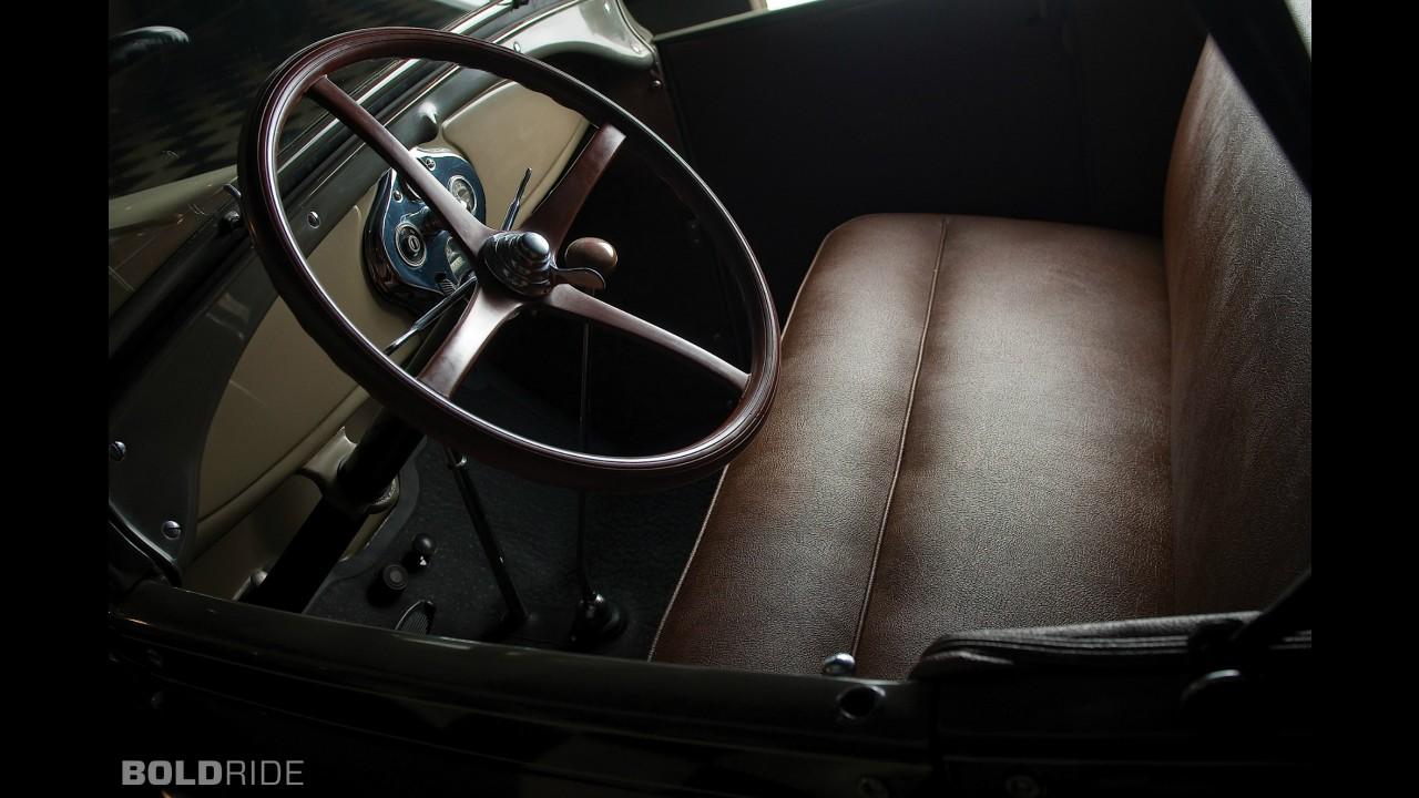 Ford Model AR Roadster