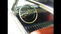 Plymouth Fury III Convertible