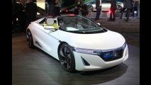 Honda EV-STER Concept