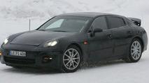 Porsche Panamera: Base Price of USD127,000