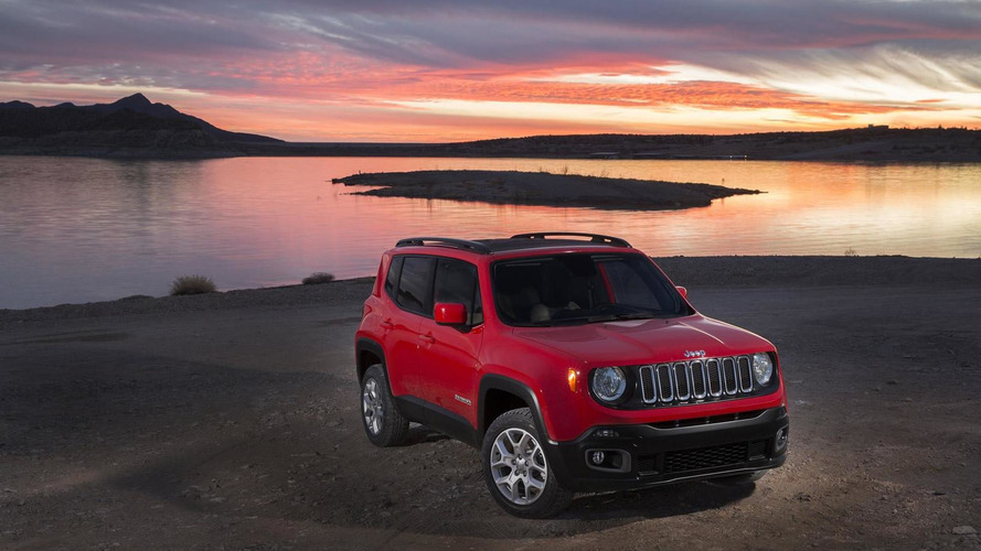 Jeep Renegade U.S. pricing leaked, costs more than the Patriot