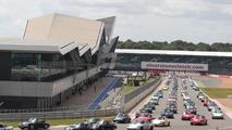 Porsche blocks Jaguar Land Rover bid to buy Silverstone