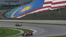 Sepang not joining chorus to make F1 louder
