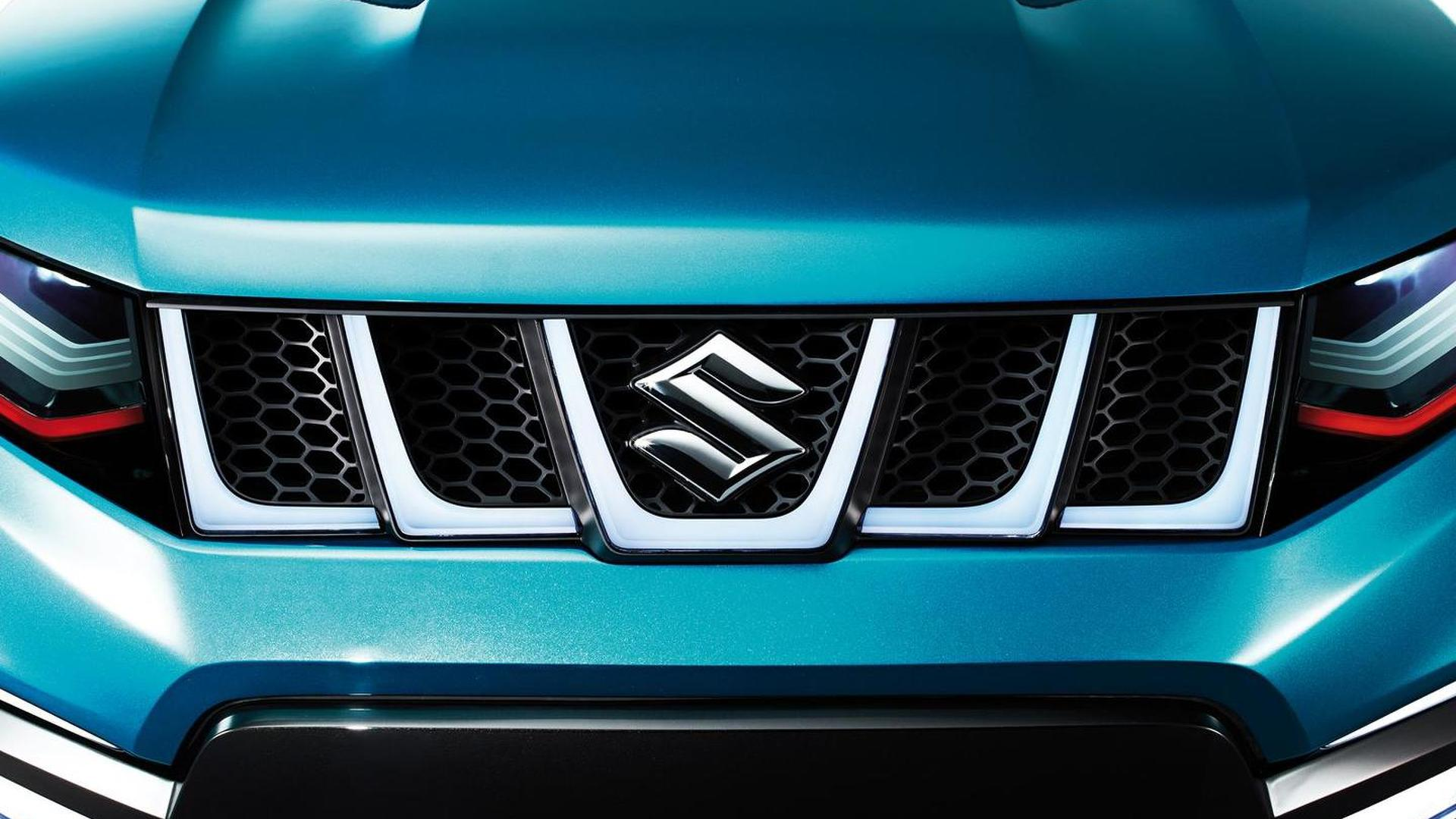 Suzuki caught hiding $3M in income via unused motorcycle parts
