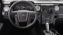 2014 Ford F-150 Tremor 27.6.2013