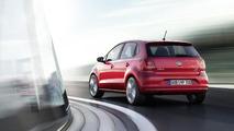 2014 Volkswagen Polo facelift