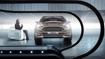 Ford Mondeo Vignale Concept 08.10.2013