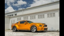 Ultimate Auto Shelby GT500 Super Snake