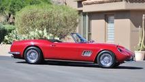 Ferris Bueller Ferrari