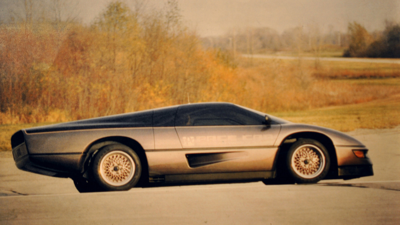 One Of The Coolest Movie Cars You Don T Remember Is For Sale