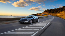 Techart tease Porsche 911  individualisation program