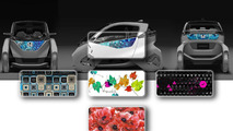 Honda Micro Commuter Concept 30.11.2011