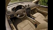 Mercedes-Benz ML320 BlueTEC