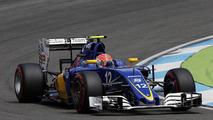 Felipe Nasr, Sauber C35