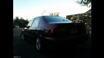 Honda Civic Ex