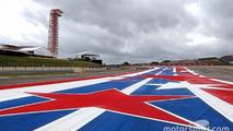 Ecclestone sure US Grand Prix will go ahead