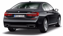BMW 7 Series gets Mini's 2.0 turbo in Turkey, China