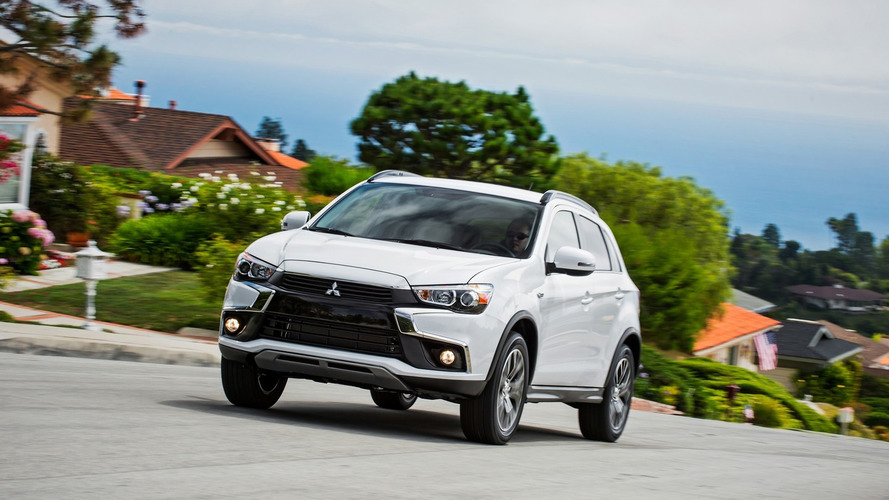 Mitsubishi CVT recalled for hesitating during acceleration