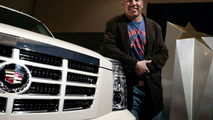 Superbowl XL MVP Receives 2007 Cadillac Escalade