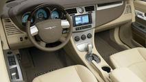Chrysler Sebring Convertible SA pricing